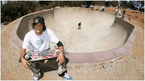 The rest of Lasek is considered to be the most consistent skateboard player in America.