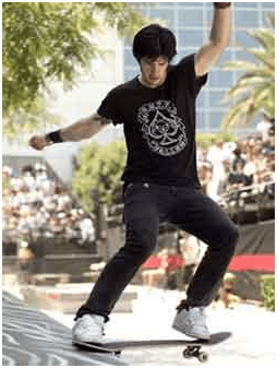 Chris Cole is another legendary player on this top 10 skaters who is famous for his insane landing skills. Very enjoyable to watch sports of these best skaters of all time.