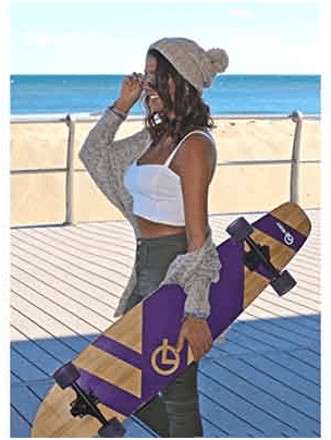 Quest Super Cruiser review will help you to get all the information about Quest Longboard which is the best longboard.