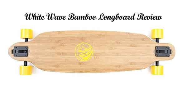 Best wave board longboards