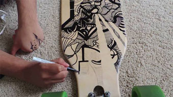 This globe longboard article will help you to know how you Customize your longboard.