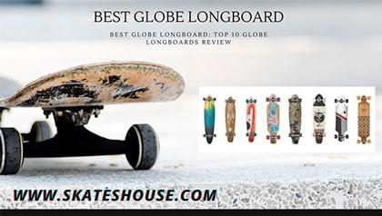 Globe longboard is a best longboard in the market.