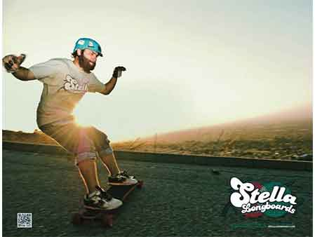 This stella longboards reviews will tell you everything you need to know about this Stella cruiser.