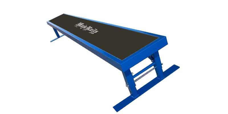 Mojo Skate Bench