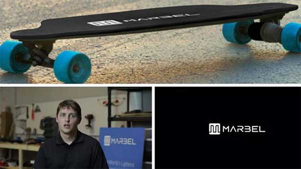 Marbel longboards are the one of the best longboard in the market.