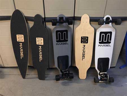 This Marbel longboards review will help you to get knowledge about this type of electric longboards.