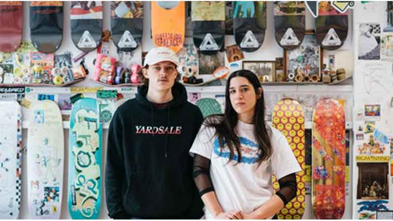 This article isn't guide you some easy companies to get sponsored by in skateboarding, but some solid place that you get skate sponsors.