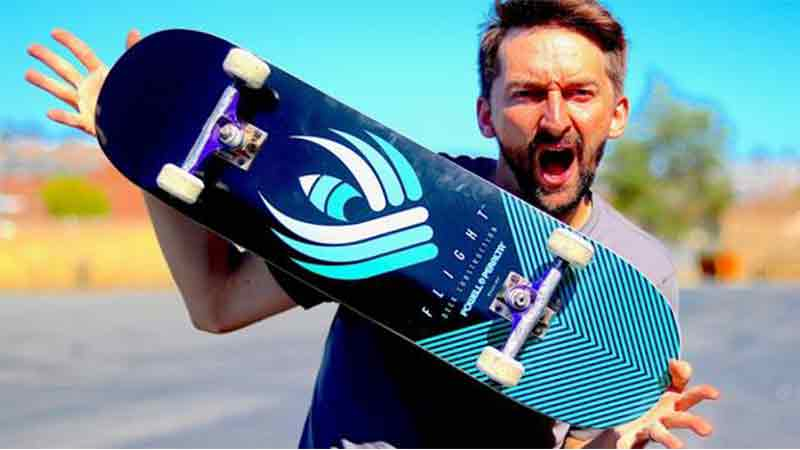 The best skateboard decks for pop will help you to get the best one. And you can understand which one is best for you.
