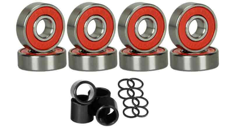 If you are looking for the best skate bearings, then this list of Top 10 best longboard bearings will help you.