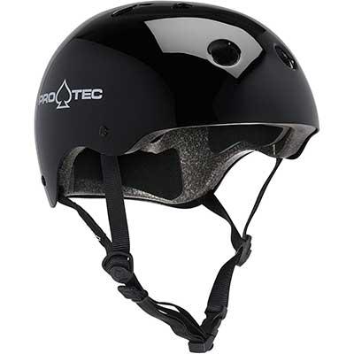 Pro-Tec Skate-and-Skateboarding-Helmets Pro-Tec Classic Certified Skate Helmet
