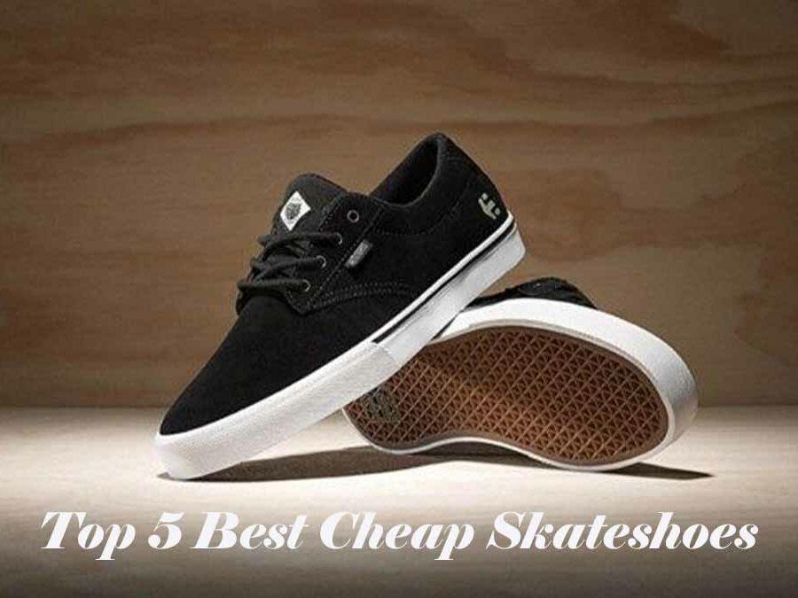 Best cheap skate shoes