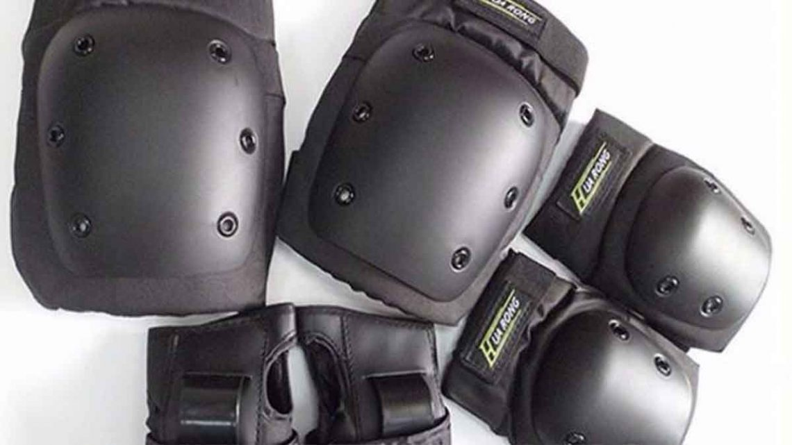 Best Skateboard elbow pads