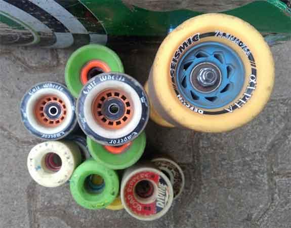 best longboarding slide wheels will help you to find the best longboard wheel.