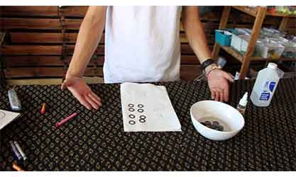 How to clean skateboard bearings article is the right place for you if you want a smooth riding.