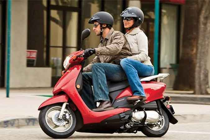 A best scooter helmets can protect you from some in expected situations.