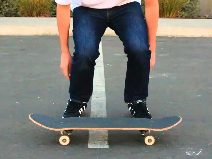 Best skateboard deck for pop