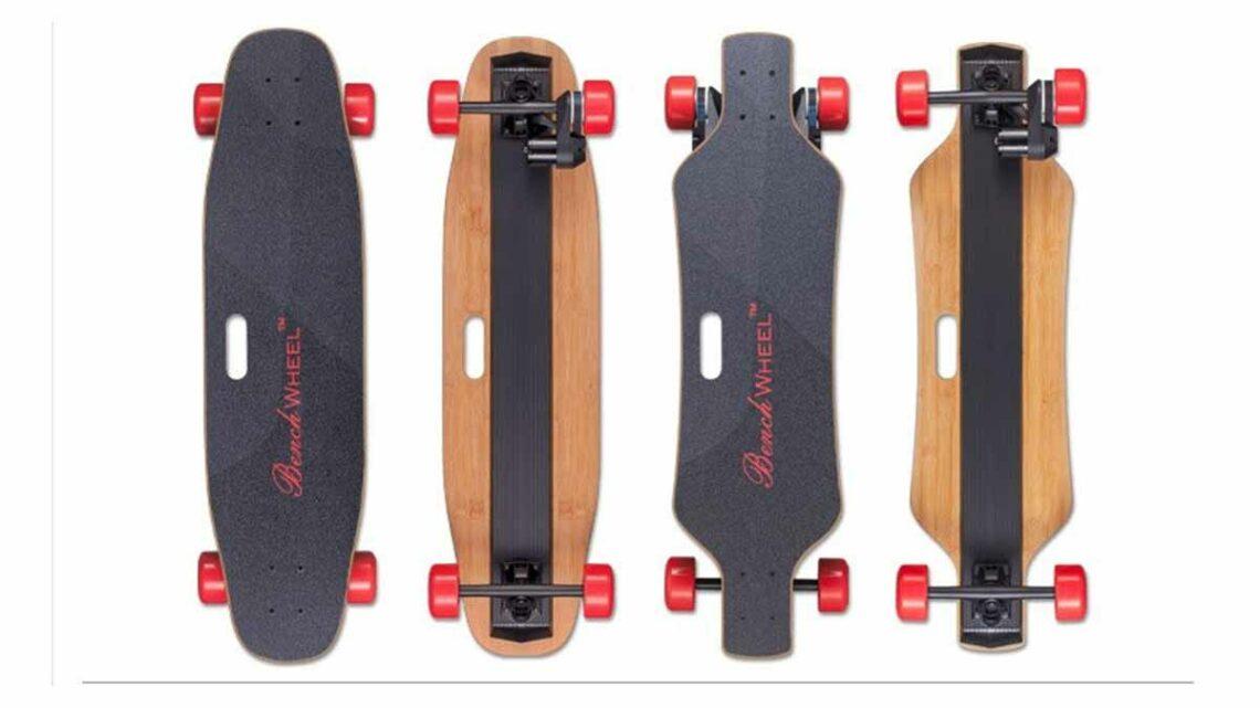 Benchwheel skateboard review