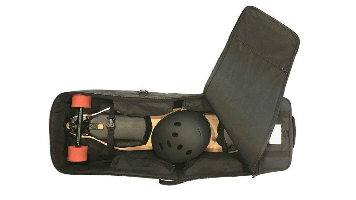 best-electric-skateboard-back-pack