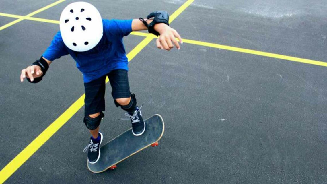 skateboard helmets for kids