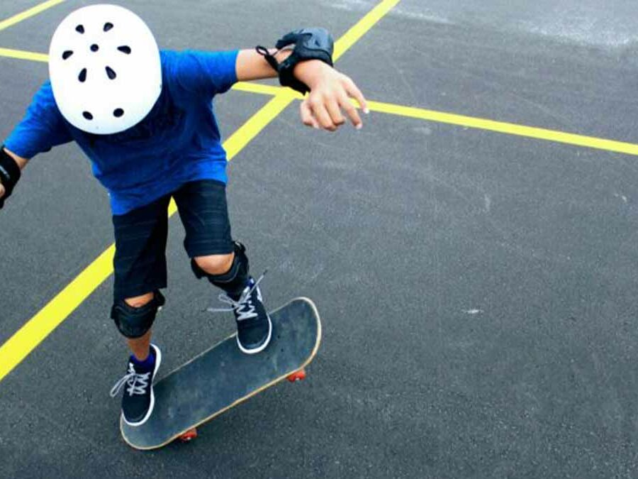 skateboard helmets for kids