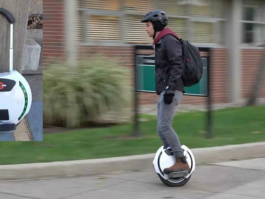 king song unicycles review